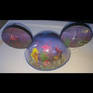Disney Pixar Finding Nemo Mickey Ear Hat